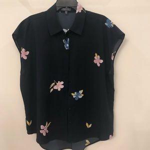Madison blouse